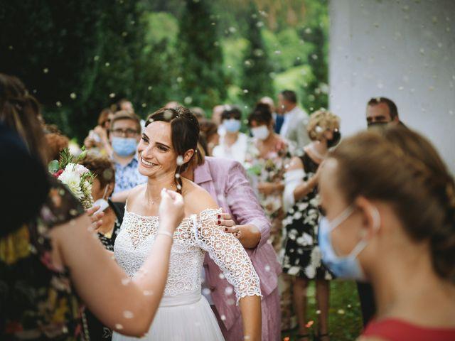 Il matrimonio di Roberto e Roberta a Vestone, Brescia 47