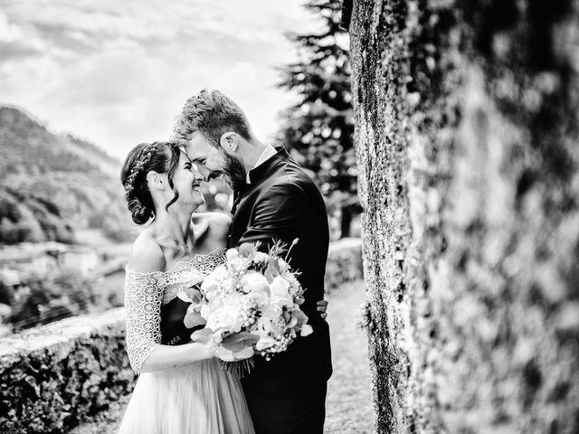 Il matrimonio di Roberto e Roberta a Vestone, Brescia 48