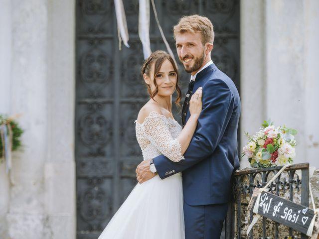 Il matrimonio di Roberto e Roberta a Vestone, Brescia 50