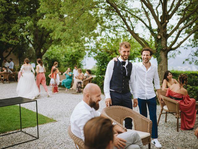 Il matrimonio di Roberto e Roberta a Vestone, Brescia 61