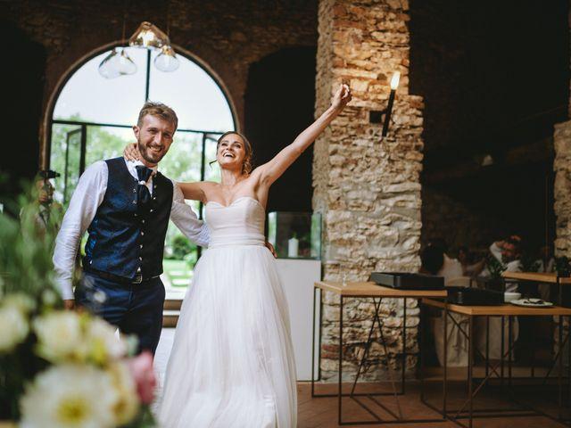 Il matrimonio di Roberto e Roberta a Vestone, Brescia 63