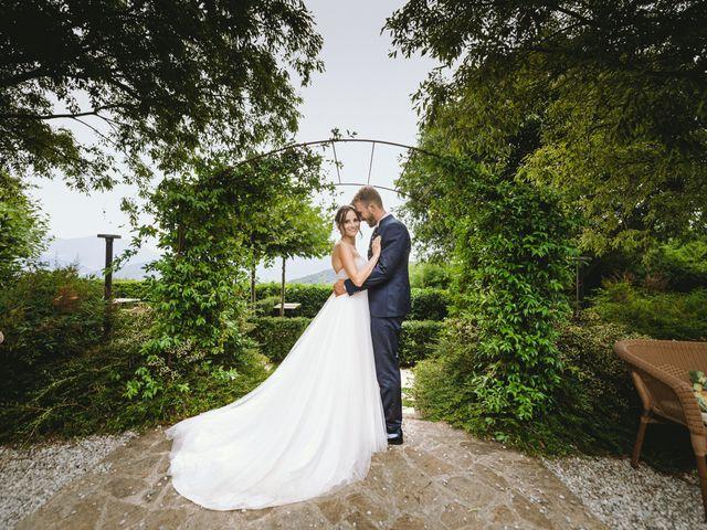 Il matrimonio di Roberto e Roberta a Vestone, Brescia 67