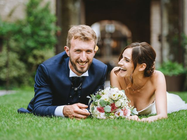 Il matrimonio di Roberto e Roberta a Vestone, Brescia 68