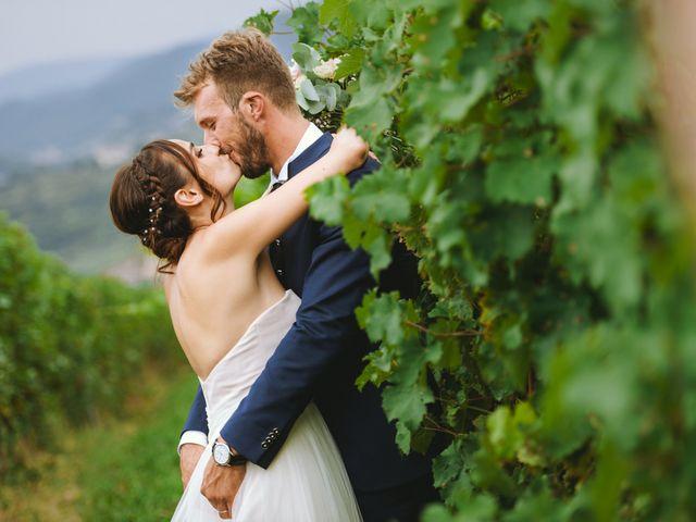 Il matrimonio di Roberto e Roberta a Vestone, Brescia 69