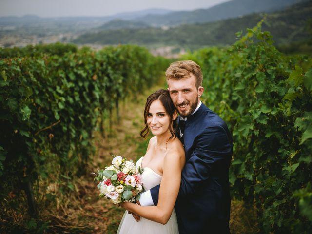 Il matrimonio di Roberto e Roberta a Vestone, Brescia 70