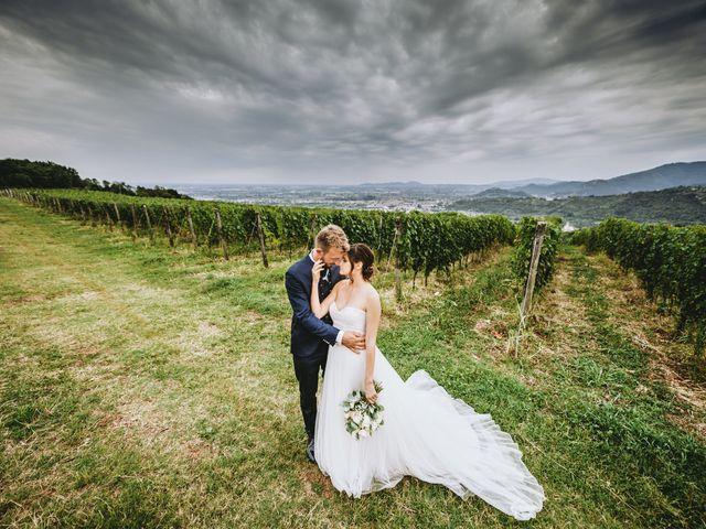 Il matrimonio di Roberto e Roberta a Vestone, Brescia 72