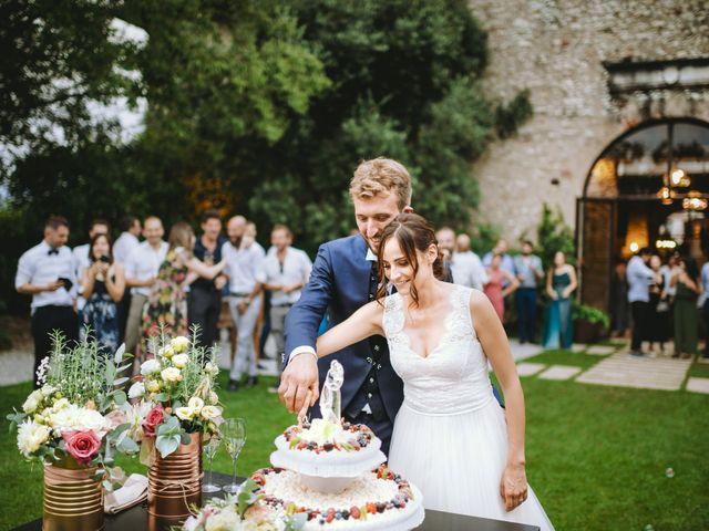 Il matrimonio di Roberto e Roberta a Vestone, Brescia 74