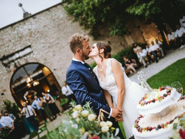 Il matrimonio di Roberto e Roberta a Vestone, Brescia 75
