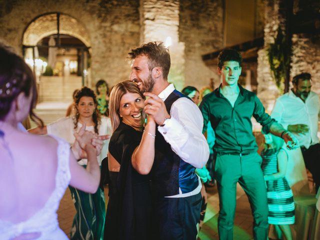 Il matrimonio di Roberto e Roberta a Vestone, Brescia 78