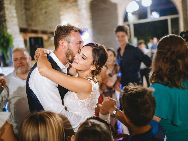 Il matrimonio di Roberto e Roberta a Vestone, Brescia 81