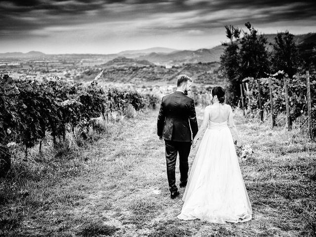 Il matrimonio di Roberto e Roberta a Vestone, Brescia 83