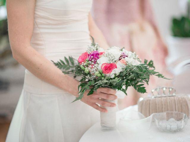 Il matrimonio di Andrea e Evelina a Milano, Milano 6