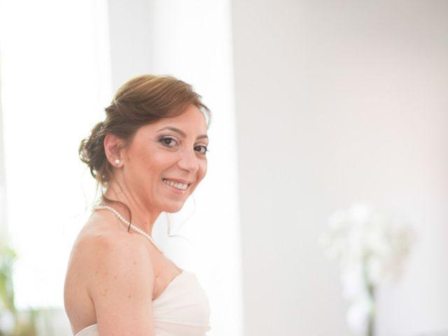 Il matrimonio di Andrea e Evelina a Milano, Milano 7