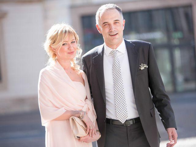 Il matrimonio di Andrea e Evelina a Milano, Milano 10