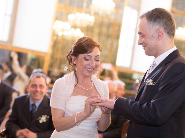 Il matrimonio di Andrea e Evelina a Milano, Milano 15