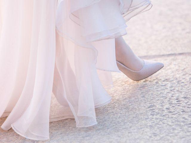 Il matrimonio di Andrea e Evelina a Milano, Milano 17