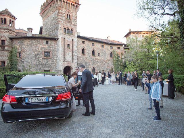 Il matrimonio di Andrea e Evelina a Milano, Milano 22
