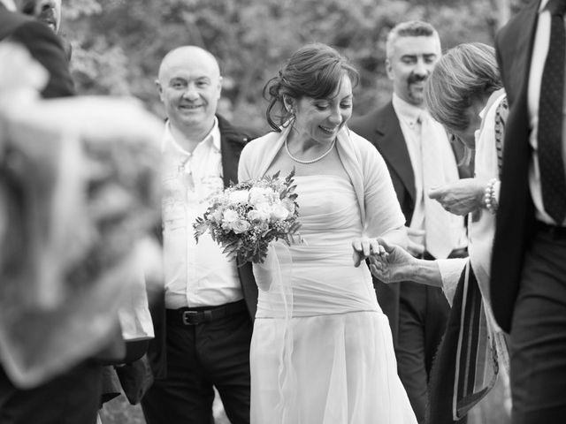 Il matrimonio di Andrea e Evelina a Milano, Milano 23