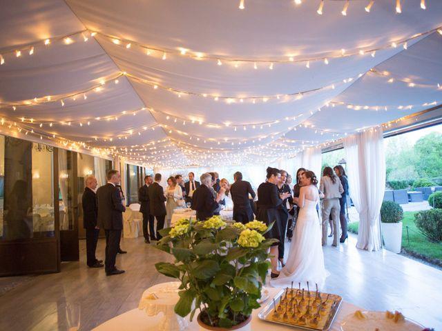 Il matrimonio di Andrea e Evelina a Milano, Milano 25