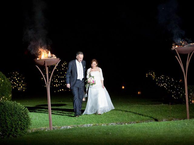 Il matrimonio di Andrea e Evelina a Milano, Milano 1