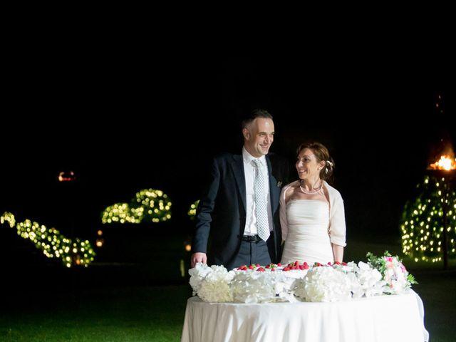 Il matrimonio di Andrea e Evelina a Milano, Milano 30