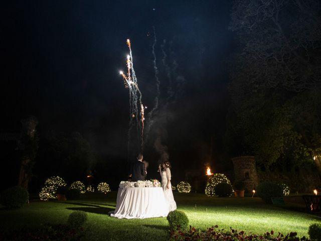 Il matrimonio di Andrea e Evelina a Milano, Milano 32
