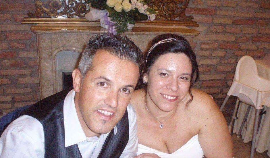 Il matrimonio di Matteo e Rosangela  a Casalpusterlengo, Lodi
