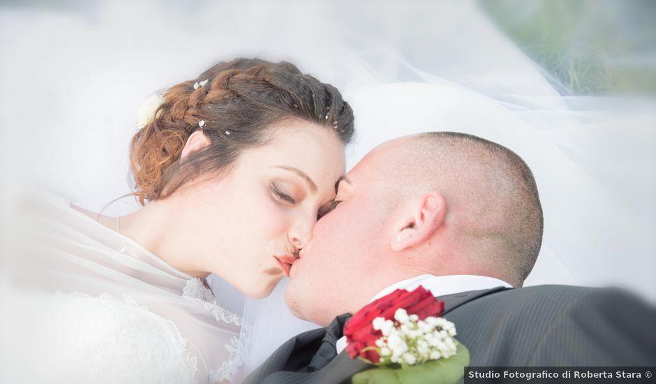 Il matrimonio di Chiara e Sebastiano a Cagliari, Cagliari