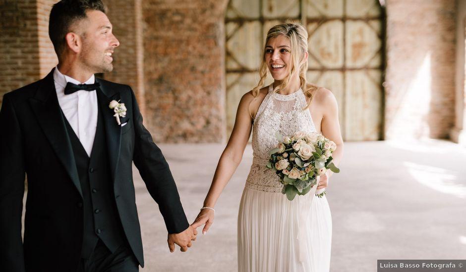 Il matrimonio di Matteo e Martina a Piove di Sacco, Padova