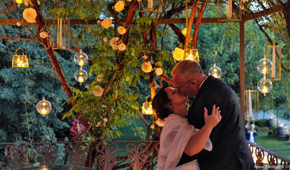 Il matrimonio di Pietro e Sonja a Acqui Terme, Alessandria