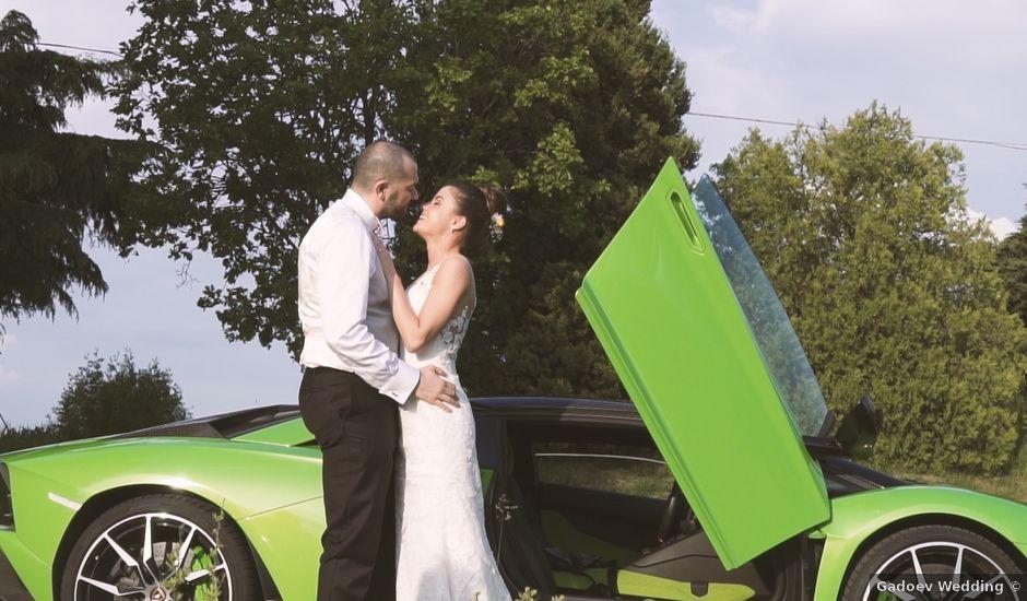Il matrimonio di Diego e Laura a Finale Emilia, Modena