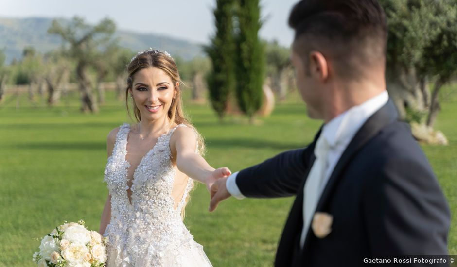 Il matrimonio di Nicola e Viviana a Napoli, Napoli