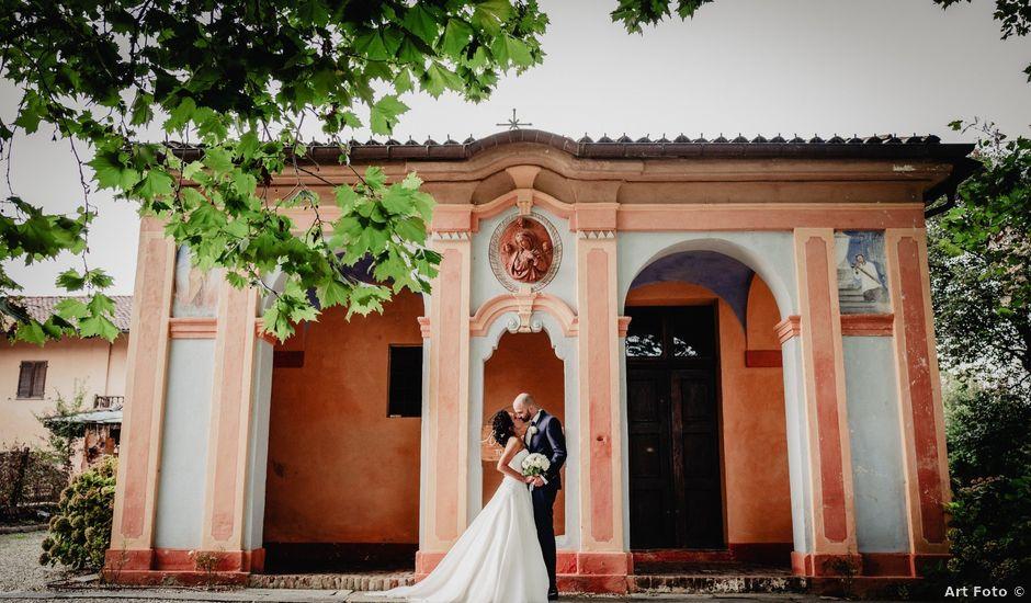 Il matrimonio di Daniele e Federica a Torino, Torino