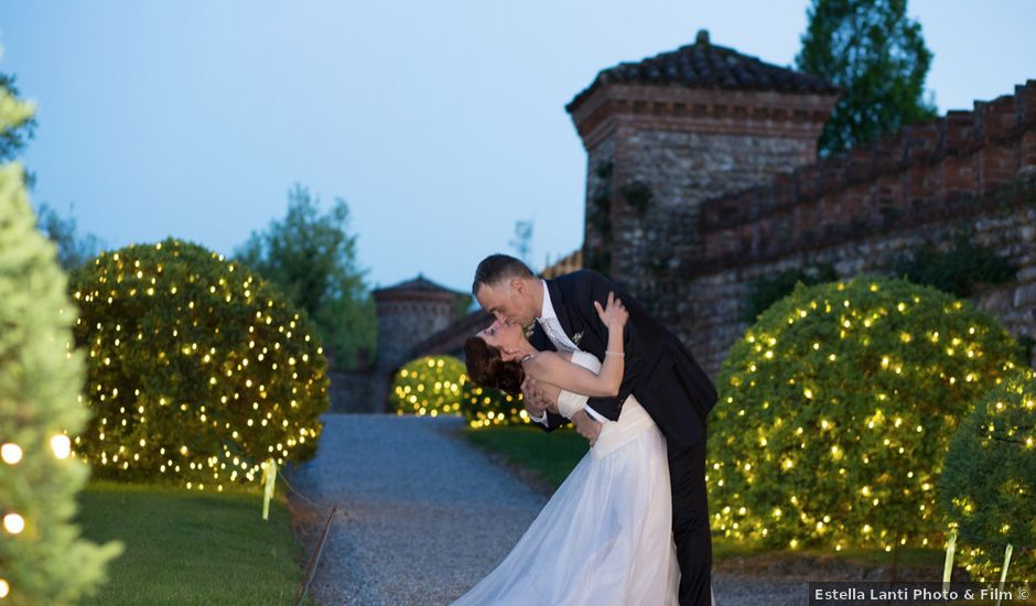 Il matrimonio di Andrea e Evelina a Milano, Milano