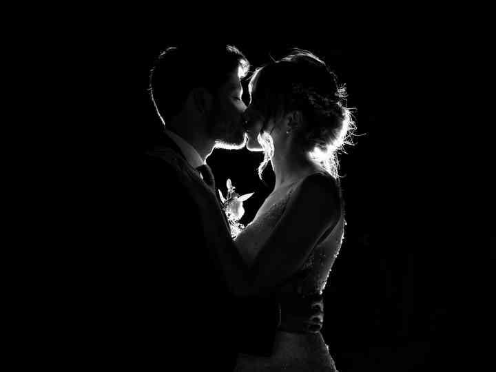 le nozze di Valentina e Edoardo