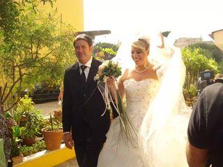 Le nozze di Martina e Shoeleen 1