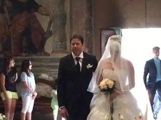 Le nozze di Martina e Shoeleen 3