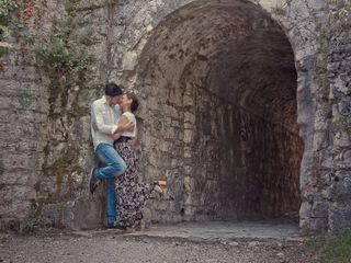 Le nozze di Simona e Tommaso 3