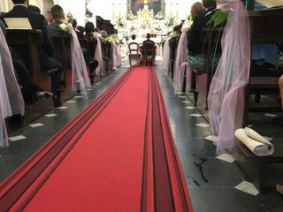 Le nozze di Iride e Gabriele 2