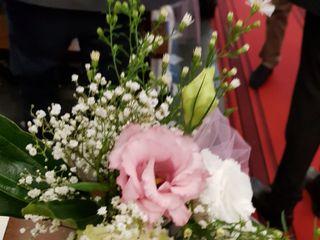 Le nozze di Iride e Gabriele 3