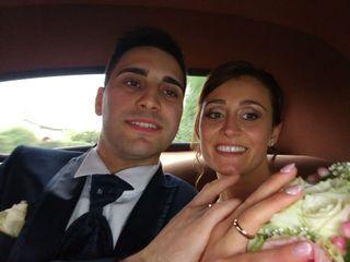 Le nozze di Iride e Gabriele