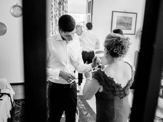 Le nozze di Irene e Daniele 2