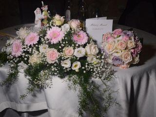 Le nozze di Milena e Manuel 3