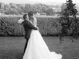 Le nozze di Milena e Manuel