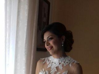 Le nozze di Rossana  e Francesco  2