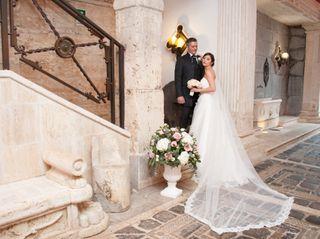 Le nozze di Mirella e Marco 1