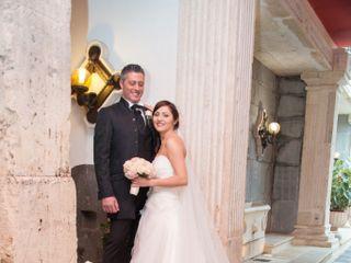 Le nozze di Mirella e Marco 2