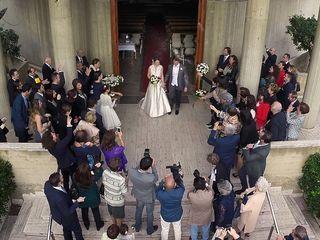 Le nozze di Valentina e Mauro