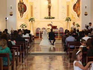 Le nozze di Marco e Monica 2