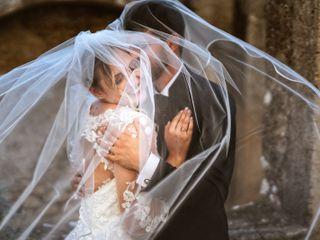 Le nozze di Hanna e Emanuele
